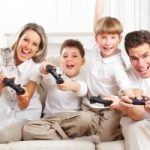 Entertain yourself by playing online games